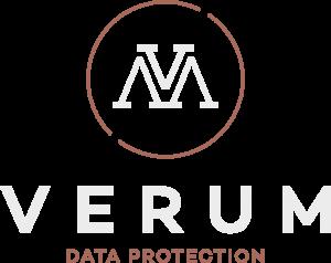 Verum Data Protection Logotipo